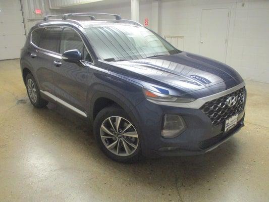 2020 Hyundai Santa Fe For Sale Madison Wi Fitchburg 207722